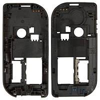 Средняя часть корпуса Nokia 7610