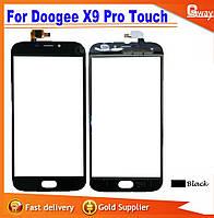 Сенсорный экран для Doogee X9 Pro (сенсор, touch screen)