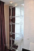 Зеркала с декоративным узором, фото 1