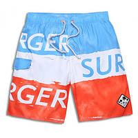Мужские шорты для плавания Gailang - №2206