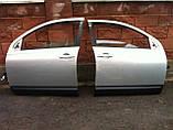 Двері передня Nissan Qashqai, фото 2