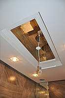 Зеркальные потолки, фото 1
