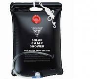 Душ походный Camp Shower 20 л. - летний душ для дачи