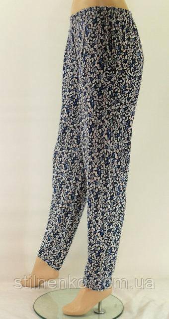 d3259e89dfa Женские брюки больших размеров ткань масло