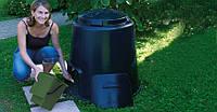 Компостер «ЕСО» круглый 280 литров. Graf.625001, фото 1