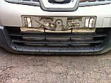 Бампер передній Nissan Qashqai, фото 3