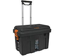 Кейс для инструментов, Rolling 640х380х460мм 7,3кг Truper .CHP-25R, фото 1
