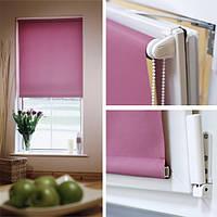 Фактурные ткани и ткани с печатным дизайном для тканевых роллет на окна