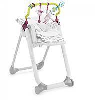 Дуга с игрушками Chicco для стульчика Polly Progres 5 (79590.00)