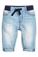 Детские джинсы 12-18 месяцев 1,5-2 года