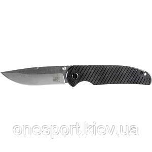 Нож SKIF Assistant G-10/SW ц:black (код 186-231042)