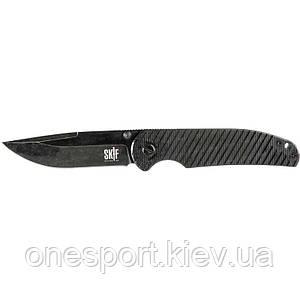Нож SKIF Assistant G-10/Black SW ц:black (код 186-231043)