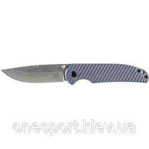 Нож SKIF Assistant G-10/SW ц:grey (код 186-231044)