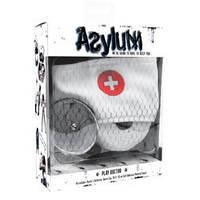 Набор для ролевых секс игр в доктора и пациента - Asylum Play Doctor Kit