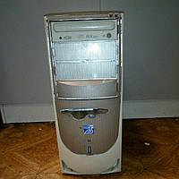 Настольный компьютер ECS P4VXASD2+/Intel Celeron, 1.7GHz/20Gb/512Mb/int./300W