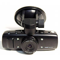 """Автомобільний відеореєстратор 540, LCD 1.5"""" Black box, 1080 Full HD"""