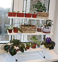 Каскад, подставка для цветов, фото 1
