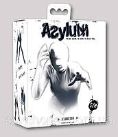 Закрытый костюм Asylum Second Skin L/XL