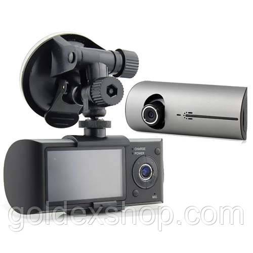 Автомобильный видеорегистратор Х 3000 мини - Goldexshop интернет-магазин в Харькове