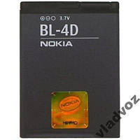 Аккумулятор Nokia BL-4D E7, N8, N97, E5 копия