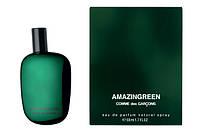 Мужская парфюмированная вода COMME DES GARCONS AMAZINGREEN , 100 мл.