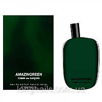 Мужская парфюмированная вода COMME DES GARCONS AMAZINGREEN (тестер), 100 мл.