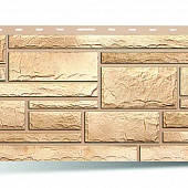 Фасадная панель Камень Песчаник