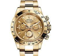 Часы наручные ROLEX DAYTONA GOLD Ролекс Золото