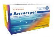 Антистресс биокомплекс капсулы №50