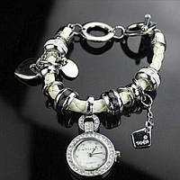 Часы-браслет женские Pandora