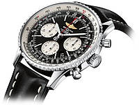 Стильные мужские часы BREITLING