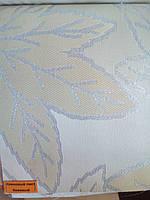 Ткань кленовый лист