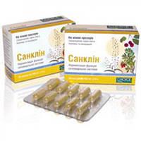 """Препарат для почек """"Санклин"""" от комп Чойс обладает бактерицидным, мочегонным, противовоспалительным действием"""