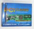 Cетевая карта PCI Lan Card, pci lan card, сетевая карта с антенной, беспроводная сетевая карта