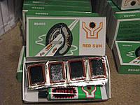 Набор для ремонта шин RS4803, RED SUN