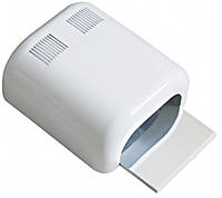 УФ лампа индукционная SM-702 36 Вт для наращивания ногтей, профессиональная ультрафиолетовая лампа
