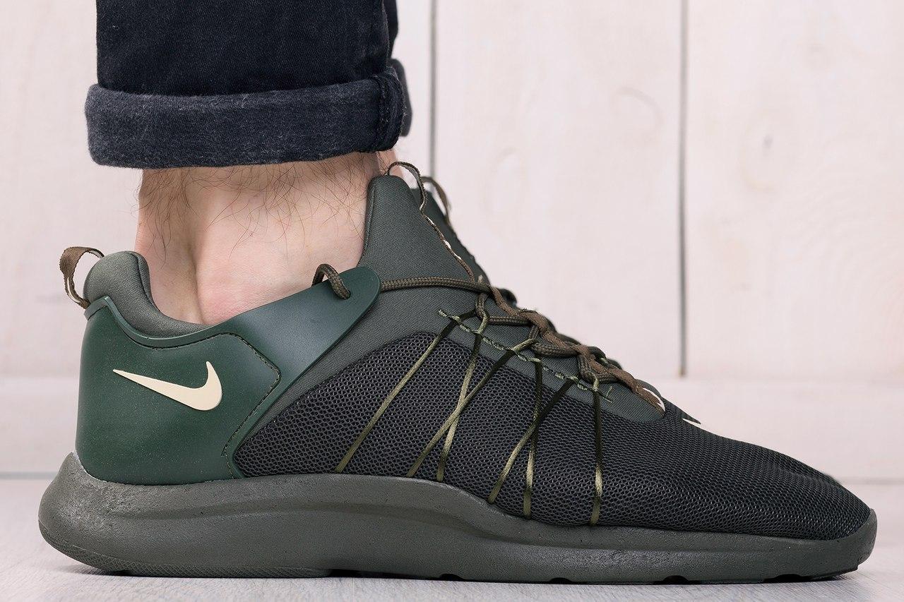 8eff402469ad ... Легкие мужские кроссовки Nike Darwin Green (найк, реплика) (реплика)  factory outlet ...