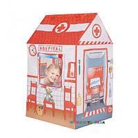 """Детская палатка """"Медицинский пункт"""", лицензия John JN78201"""