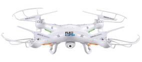 Квадрокоптер FlexCopter FX6 Version2 HD 2,4 ГГЦ RTF (FX-6 V2)