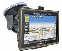 GPS навигатор SHUTTLE PNA-5018