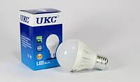 Энергосберегающая лампочка LED LAMP 5W, диодная лампа для дома, лампочка, светодиодная лампочка е27