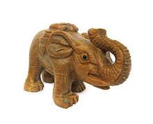 Фигурка Слон из сандала