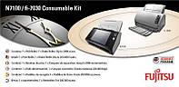 Комплект ресурcных материалов для сканера Fujitsu fi-7030 (CON-3706-001A)