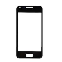 Стекло корпуса для Samsung Galaxy S Advance i9070 Black original