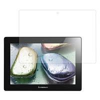Защитная пленка для Lenovo Idea Pad 10 S6000 глянцевая