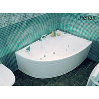 Ванна асимметричная Triton Изабель 170х100 левая / правая