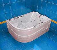 Ванна асимметричная Triton Респект 180х130 левая / правая