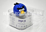 Портативный MP3-плеер - Angry Birds