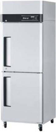 Холодильна шафа Turbo air KR25-2, фото 2