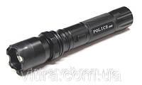 Фонарик электрошокер Police 1101., фото 1